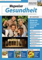 Gesundheitswegweiser der Stadt Ingolstadt