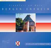 Die offiziell Bürgerbroschüre Ihrer Stadt - Bergen-Enkheim