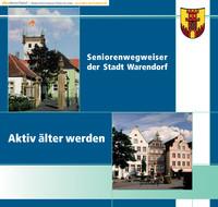 Aktiv älter werden - Seniorenwegweiser der Stadt Warendorf