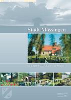 Bestattungsbroschüre der Stadt Mössingen