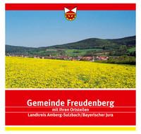 Gemeinde Freudenberg mit Ihren Ortsteilen