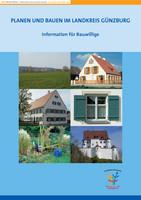 Planen und Bauen im Landkreis Günzburg