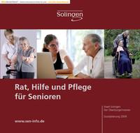Seniorenwegweiser 2009
