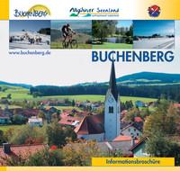 Informationsbroschüre der Marktgemeinde Buchenberg
