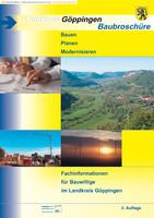 Bauen, Planen, Modernisieren - Die offizielle Baubroschüre