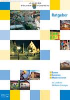 Bauen, Sanieren, Modernisieren im Landkreis Weilheim-Schongau