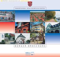 Die offizielle Bürgerbroschüre Ihrer Stadt - Höchst