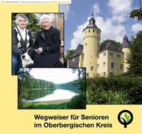 Wegweiser für Senioren im Oberbergischen Kreis