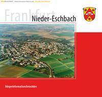Bürgerinformationsbroschüre Frankfurt Nieder-Eschbach