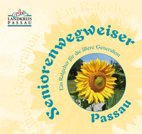 Seniorenratgeber des Landkreises Passau