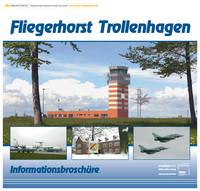 Die Bundeswehrbroschüre der Stadt Neubrandenburg