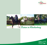 Reiten in Wardenburg