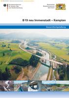 B 19 neu Immenstadt - Kempten