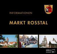 Bürgerinformationsbroschüre des Marktes Roßtal