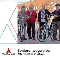 Seniorenwegweiser / Älter werden in Ahaus