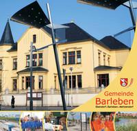 Die Bürgerinformationsbroschüre der Gemeinde Barleben