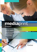 Mediaprint Magazin