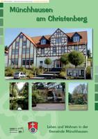 Bürgerinformationsbroschüre der Stadt Münchhausen