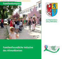 Familienkompass des Altmarkkreis Salzwedel
