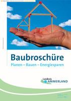 Bauen - Sanieren - Energiesparen im Landkreis Ammerland