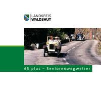 Seniorenwegweiser des Landkreises Waldshut