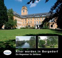 Die offizielle Seniorenbroschüre Bezirk Bergedorf