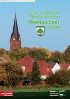 Bürger- und Besucher Infobroschüre Werneuchen 2009/2010