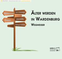Informationsbroschüre - Älter werden in Wardenburg