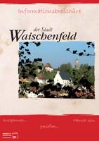 Informationsbroschüre Ihrer Stadt Waischenfeld
