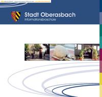 Informationsbroschüre der Stadt Oberasbach