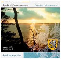 Der Familienwegweiser des Landkreises Ostvorpommern