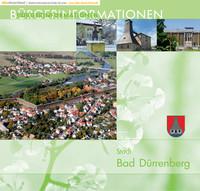 Bürgerinformationsbroschüre der Stadt Bad Dürrenberg