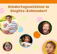 Kindertagesstätten in Steglitz-Zehlendorf