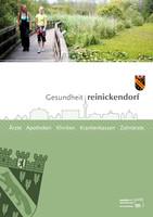 Gesundheitswegweiser - Berlin Reinickendorf