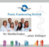 Hausärztliche Gemeinschaftspraxis Frankenring Krefeld