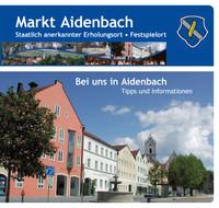 Bürgerinformationsbroschüre der Stadt Aidenbach