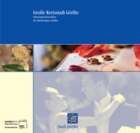 Informationsbroschüre des Standesamtes Görlitz