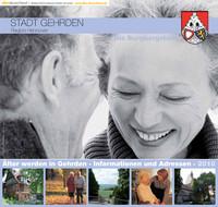 Älter werden in Gehrden. Informationen und Adressen