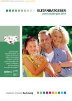 Elternratgeber zu Schulbeginn 2010