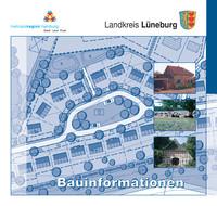 Offizielle Baubroschüre des Landkreises Lüneburg