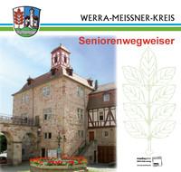 Seniorenwegweiser des Werra-Meissner-Kreises