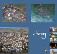 Stadtplan der Marktgemeinde Mering