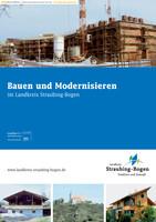 Bauen und Modernisieren im Landkreis Straubing-Bogen