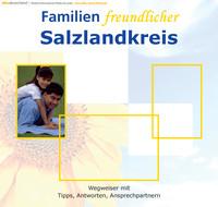 Familienfreundlicher Salzlandkreis