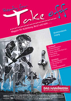 Ready for Take Off - Magazin für Ausbildung, Beruf und mehr...