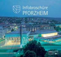 Bürger-Informationsbroschüre der Stadt Pforzhei
