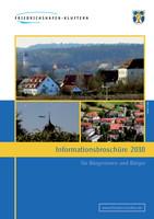 Die offizielle Informationsbroschüre Friedrichshafen - Ortsteil Klufter