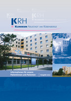 Klinikum Neustadt am Rübenberge