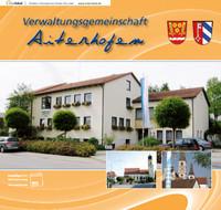 Infobroschüre der Verwaltungsgemeinschaft Aiterhofen