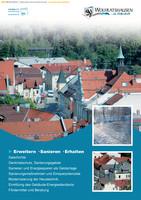 Wolfratshausen  Erweitern - Sanieren - Erhalten